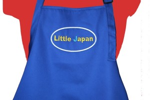 Apron-Little Japan